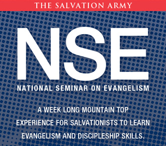 NATIONAL SEMINAR ON EVANGELISM