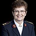 General Linda Bond