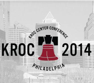 Kroc Center Conference 2014