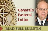 General's Pastoral Letter