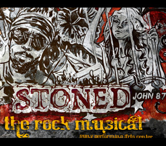 Stoned: Territorial Musical
